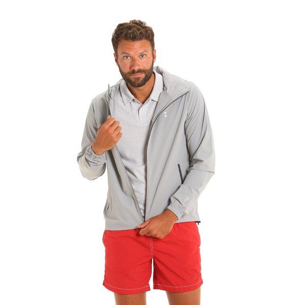 E58 water-repellent and windproof men's jacket
