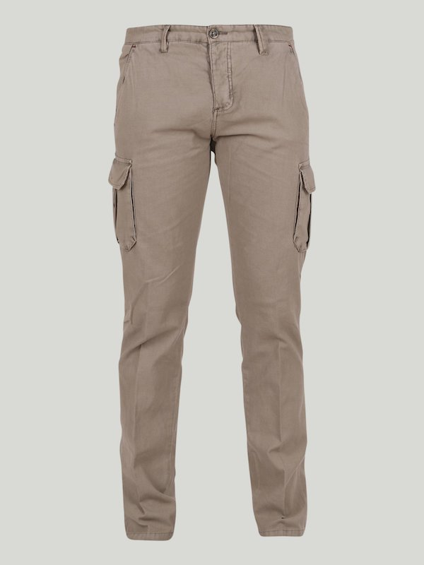 TROUSERS NEWJERSEY