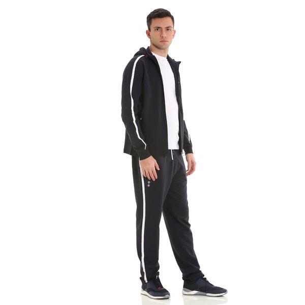 Men's E54 stretch cotton trousers
