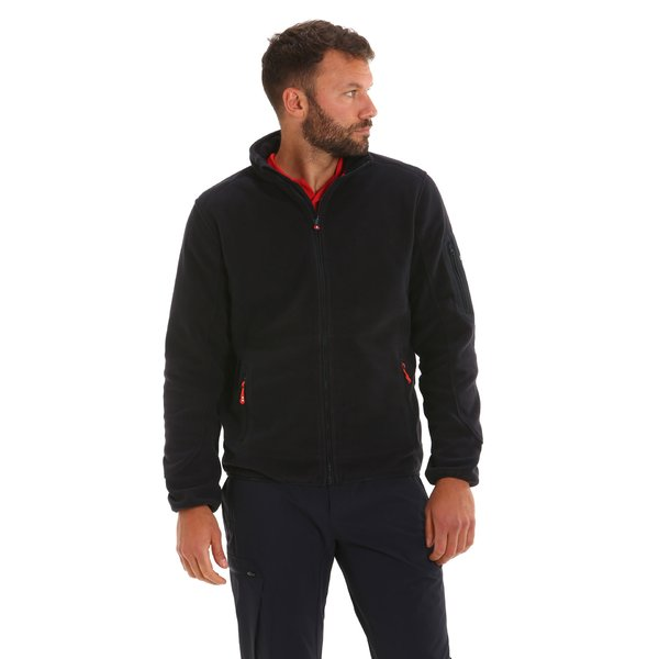 Interlodge Fleece men's sweatshirt in polyester