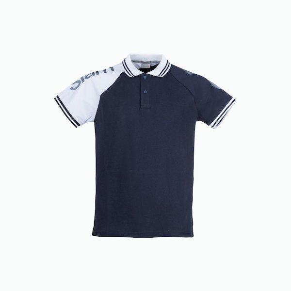 B237 Men's Polo-shirt