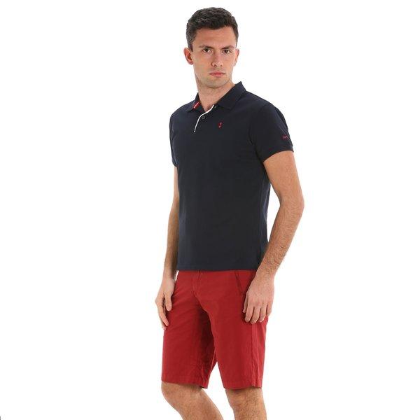 Men's polo shirt E71