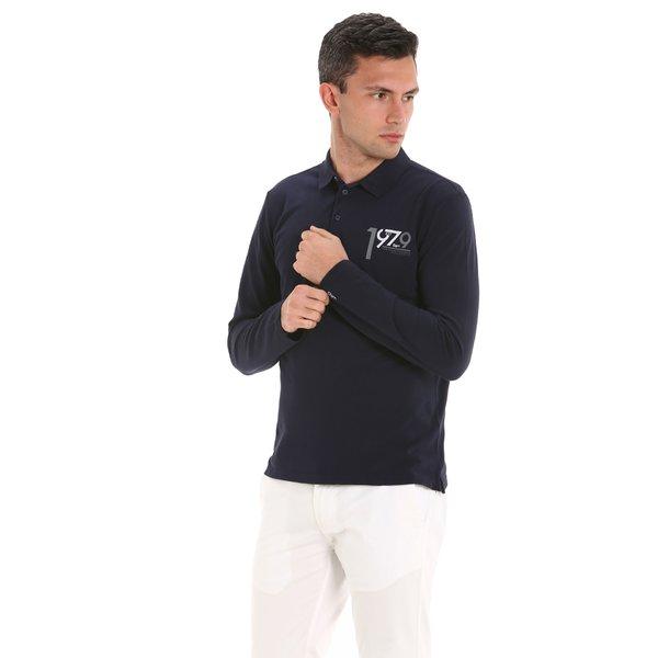 Men's polo shirt E91