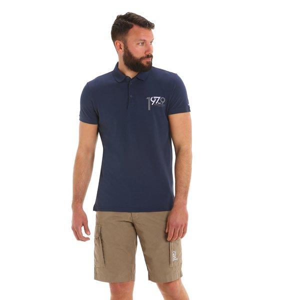 Men's polo shirt E117