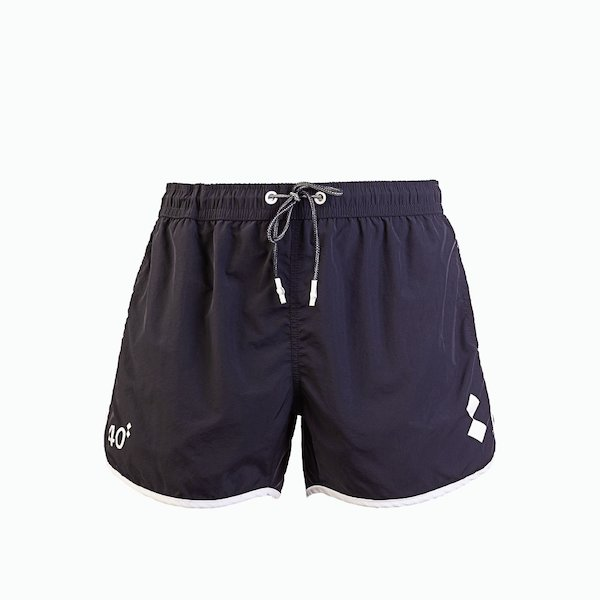 Men's swimsuit 40th half-thigh contaglio