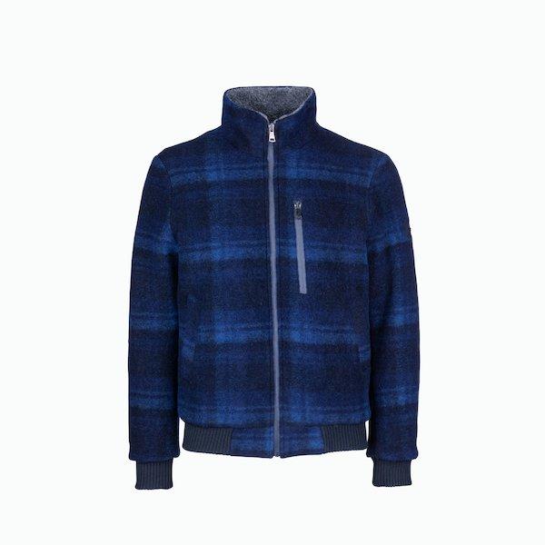 Reliance D11 men's jacket