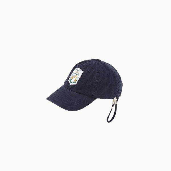 Men's Hat Cap promo evolution Rolex Capri Sailing Week