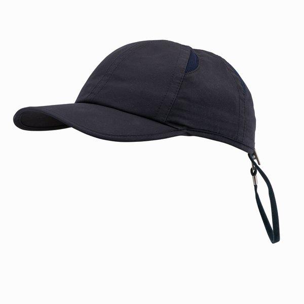 Men's hat with visor A 254