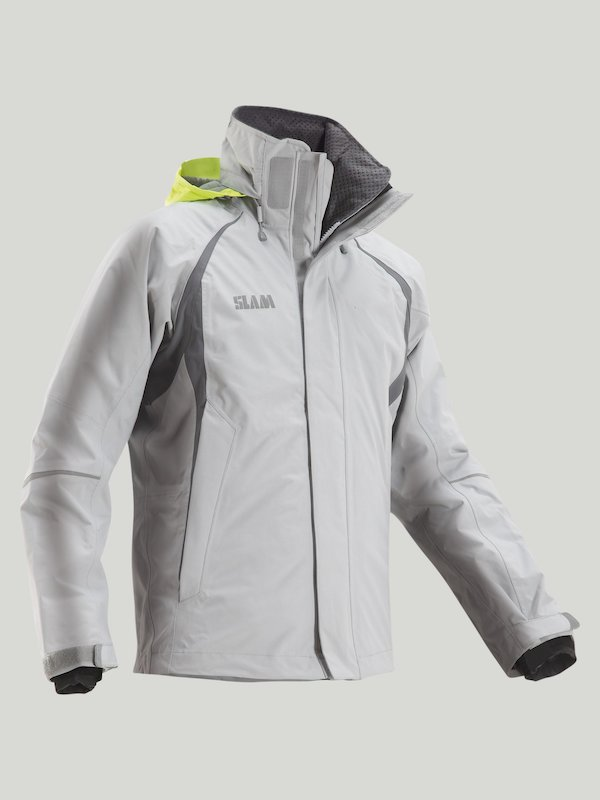 Slam women's sailing jacket