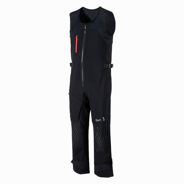 Long John Win-D man with stretch fabric