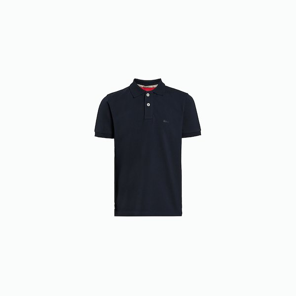 Junior polo shirt A01