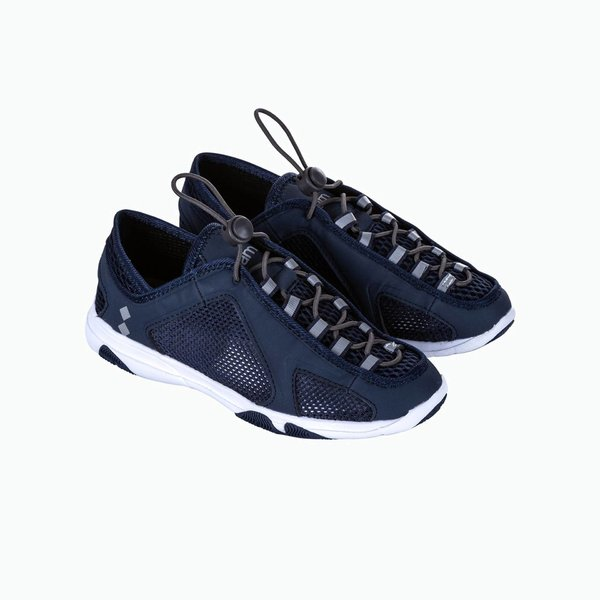 Weekend 2.1 shoes with adjustable elastic lace