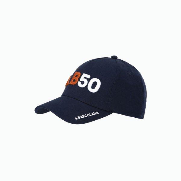 B50 cap