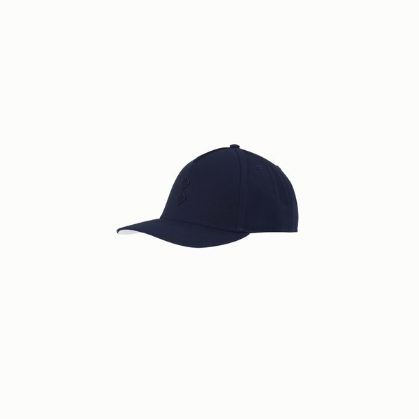 E350 organic cotton baseball cap