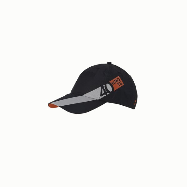 E352 baseball cap in ripstop polyester