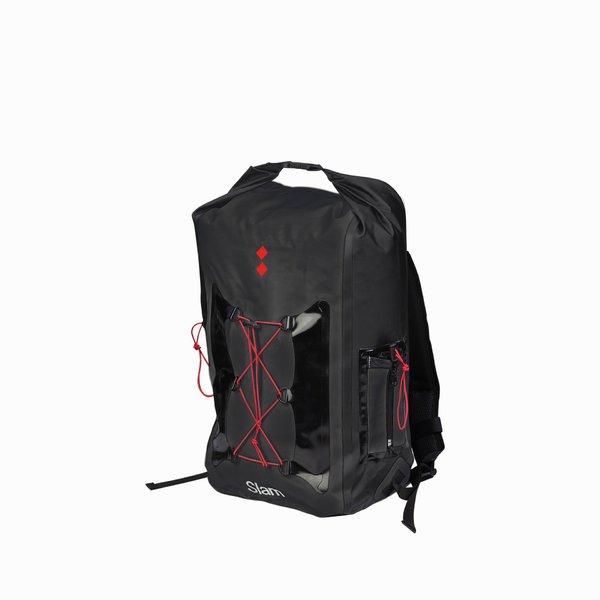Backpack Fetch Evolution