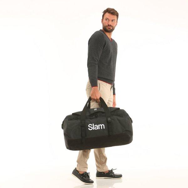 C47 large travel bag with detachable shoulder strap