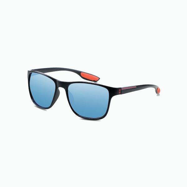 Ultra-resistant Techno sunglasses