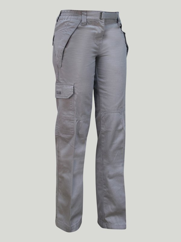 TROUSERS VELA WOMAN NEW