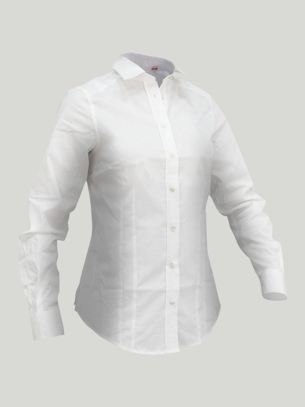 SHIRT CHEVAL LS