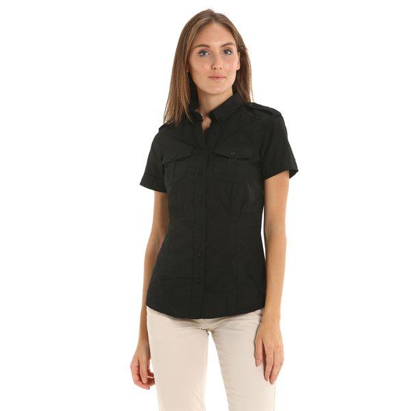 Bell 2.1 women's shirt with removable insignia