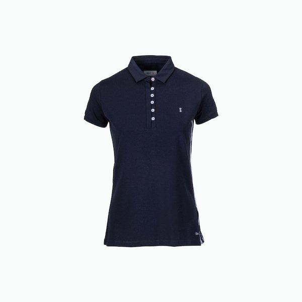 C119 Women's polo shirt