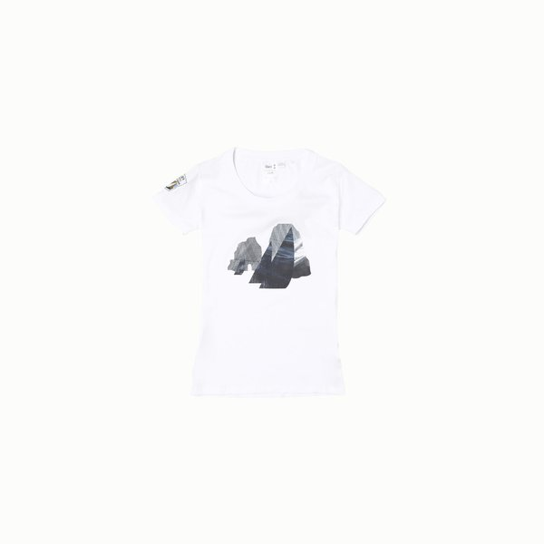 Ellenton women's t-shirt 2.1 Rolex Capri Sailing Week