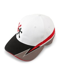 FLASH STRAPBACK CAP – CURVED