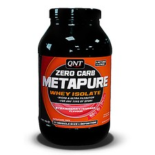 ZERO CARB METAPURE