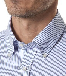 Modello 307 Camicia uomo Collo Botton Down Evolution Classic 209.00