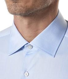 Model 333 Hemden Italienischen Kragen Evolution Classic 209.00