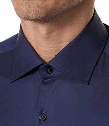 Model 333 Hemden Italienischen Kragen Evolution Classic 239.00