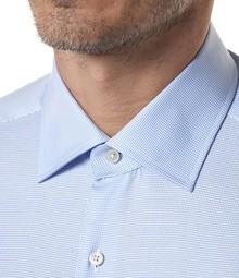 Model 333 Hemden Italienischen Kragen Evolution Classic 229.00