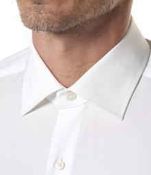 Model 333 Hemden Italienischen Kragen Evolution Classic 285.00