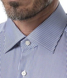 Mod. WF333 Camicia uomo Collo Italiano Evolution Classic 178.50