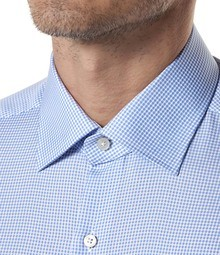 Mod. WF333 Camicia uomo Collo Italiano Evolution Classic 255.00