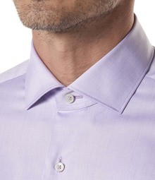Style 358 Man shirt French Collar Evolution Classic