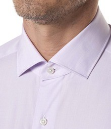 Modelo 358 Camisas Cuello Frances Evolution Classic