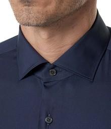 Modello 658 Camicia uomo Collo Francese Slim 239.00