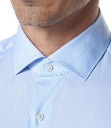 Style 658 Man shirt French Collar Slim