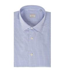 Model 819 Hemden Italienischen Kragen Evolution Classic