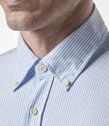 Modello 870 Camicia uomo Collo Botton Down Evolution Classic