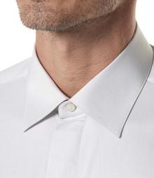Model 344 Hemden Italienischen Kragen Evolution Classic 209.00
