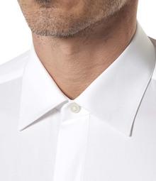 Model 344 Hemden Italienischen Kragen Evolution Classic 239.00