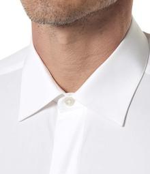 Model 344 Hemden Italienischen Kragen Evolution Classic 180.00