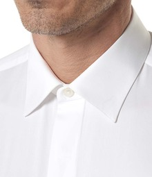 Style 644 Man shirt Italian Collar Slim