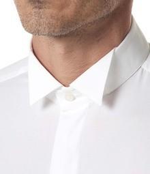 Modello 646 Camicia uomo Collo Diplomatico Slim