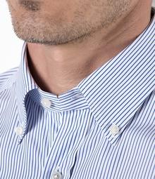 Style 307 Man shirt Botton Down Collar Evolution Classic