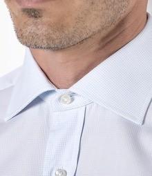 Mod. 329 Man shirt French Collar Evolution Classic