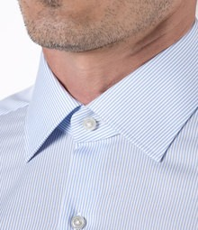 Mod. WF333 Camicia uomo Collo Italiano Evolution Classic 239.00